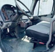 Inside, Drivers Side